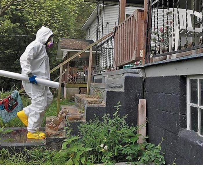Biohazard Oregon Couple Falls Ill After Purchasing an Undisclosed Meth House