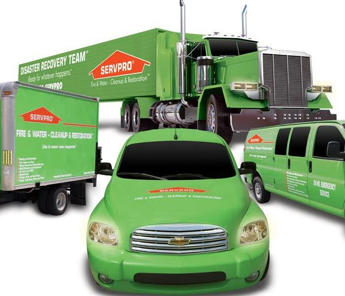 Commercial SERVPRO Emergency Readiness Profile Helps Identify Key Areas for Building Maintenance