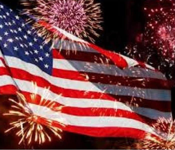 Community HAPPY 4TH OF JULY from SERVPRO of Bend
