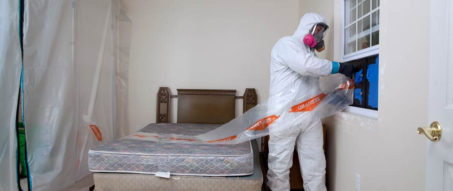 Bend, OR biohazard cleaning