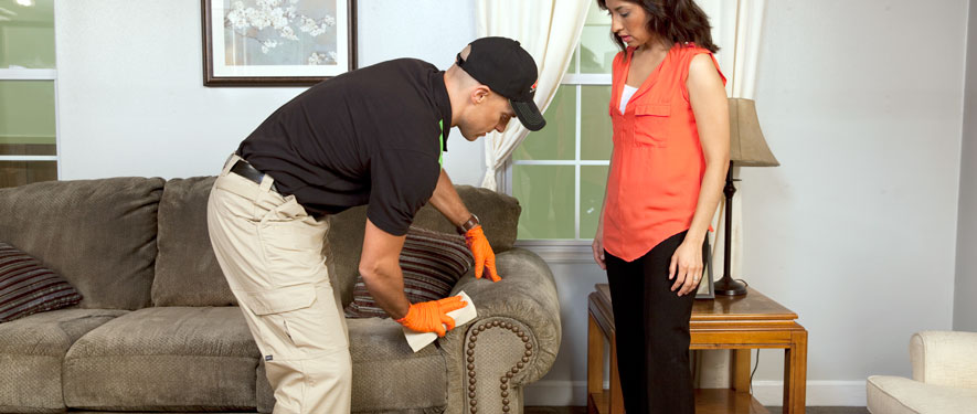 Bend, OR carpet upholstery cleaning