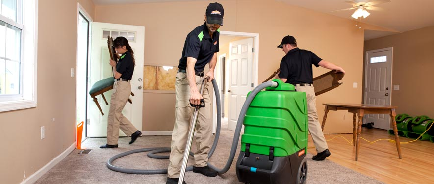 Bend, OR cleaning services